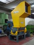 Meccanoplastica 1000 BL Mill