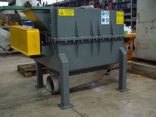 Forties 1200 Centrifuge