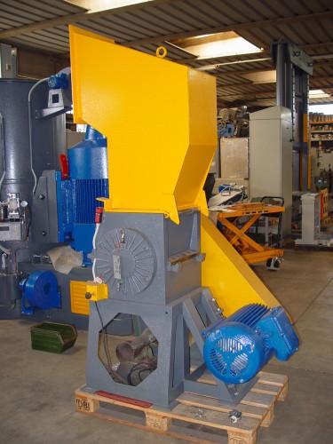 FBM 400 Mill