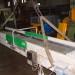 Conveyor belt with metal detector (dimension 4500x700)