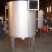 Static centrifuge