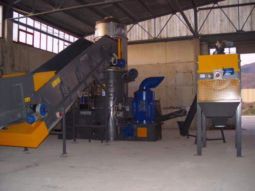 Densificatore Costarelli 1300 kw 3000