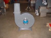 Ventilatore 7,5 Kw
